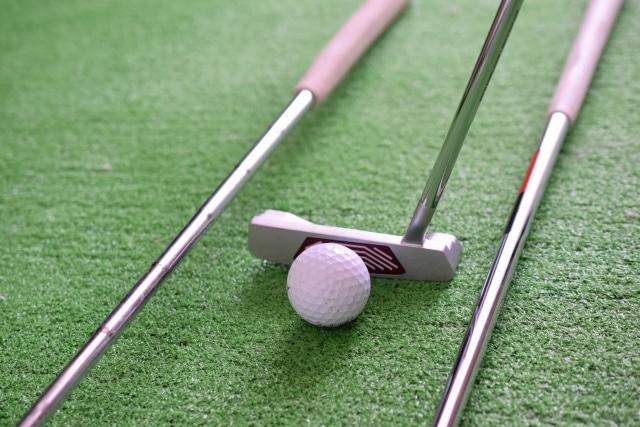 名古屋市でゴルフ練習場を利用するならインドアで練習できる【GOLF SPARK】へ